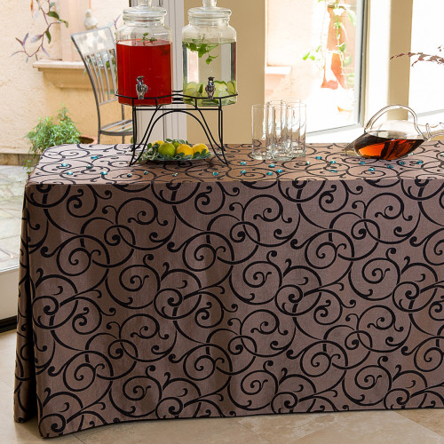 Cosmo Table Linens